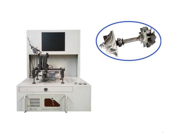 RYQ-3(10)A增压器平衡机