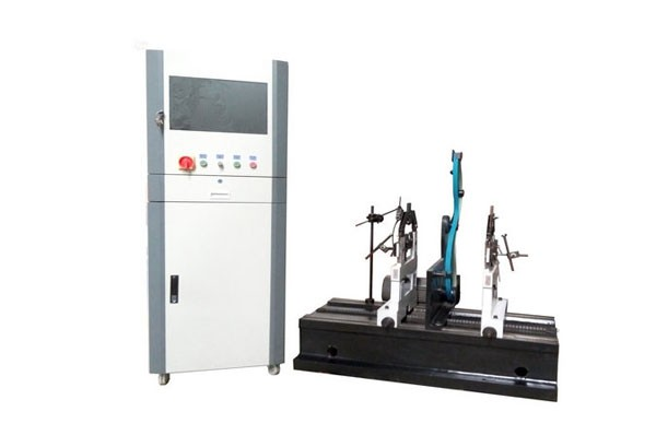 YYQ-50(100)A型平衡机