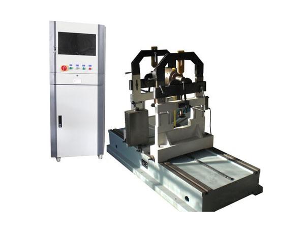 YYQ-500A型平衡机