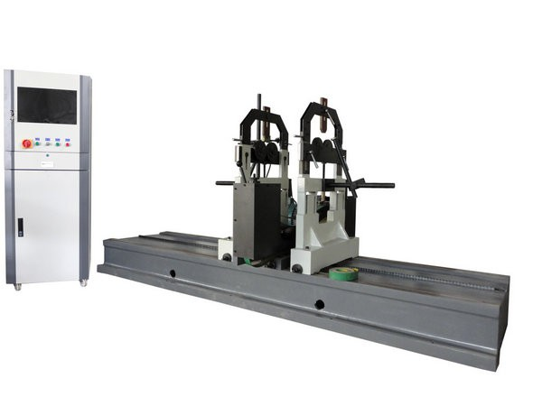 YYQ-1000A型平衡机