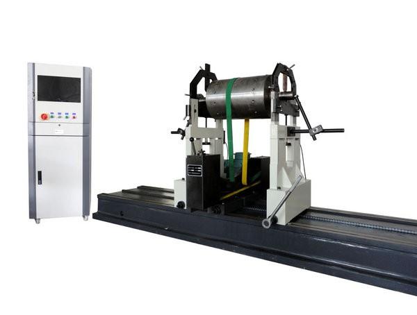 YYQ-3000A型平衡机