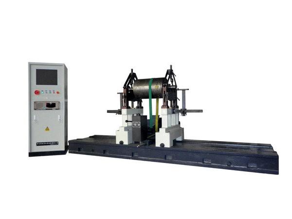 YYQ-5000A型平衡机