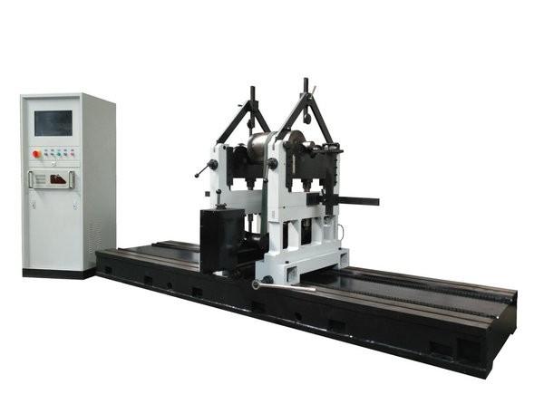 YYQ-10000A型平衡机