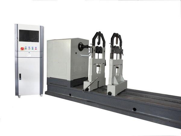 YFW-1000A型平衡机