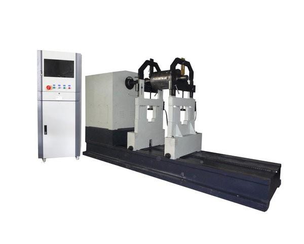 YFW-1600A型平衡机