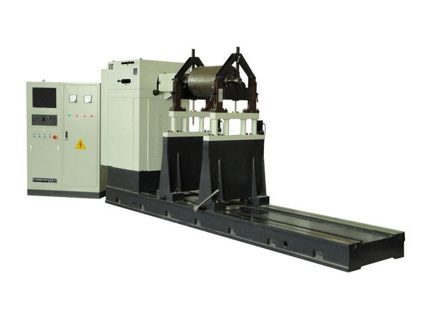 YFW-5000A型平衡机