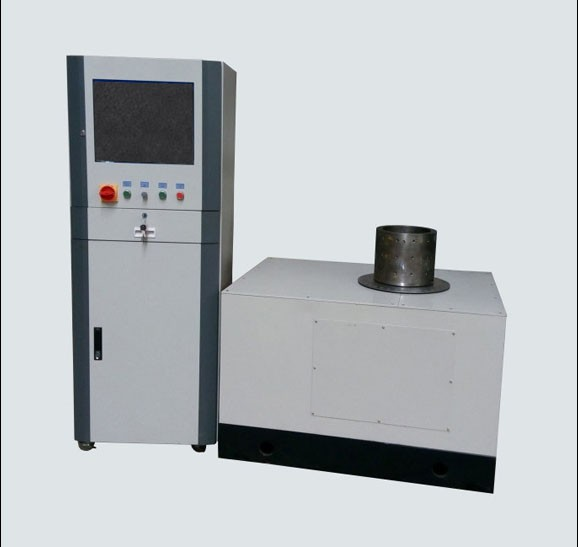 YLSA型双面立式平衡机