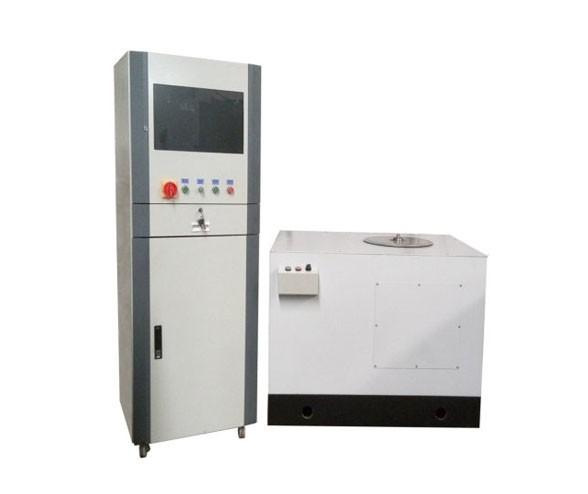 YLD型单面立式平衡机