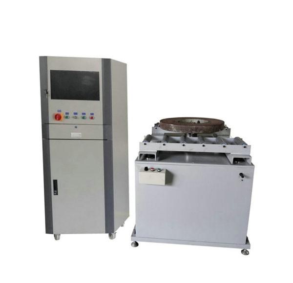 YLD-300(500,5000)A型单面立式平衡ji