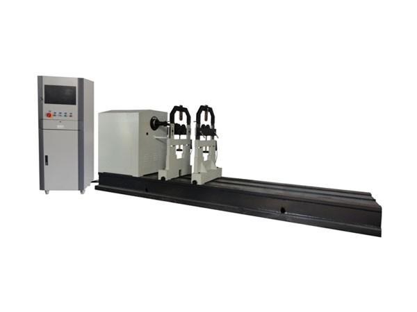 YYW-500A型平衡机