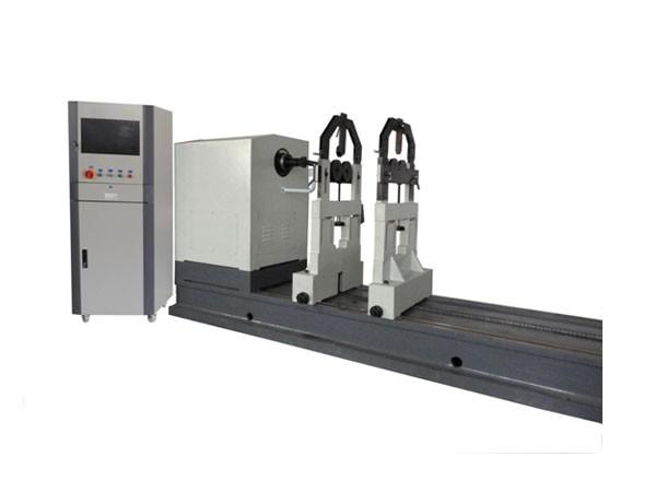YYW-1600A型平衡机