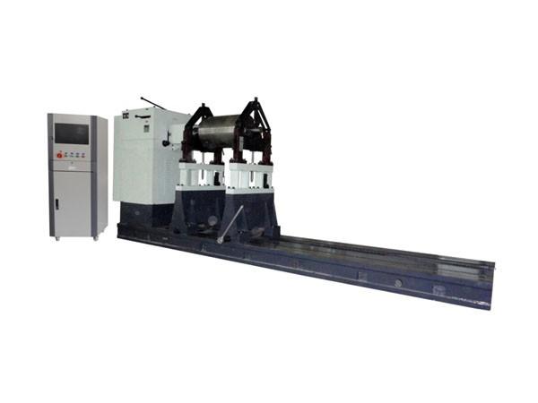 YYW-3000A型平衡机