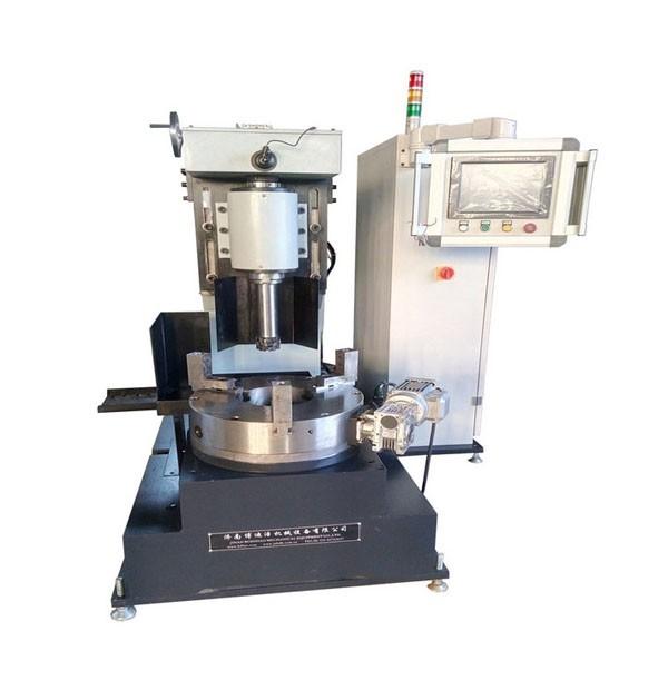 X-(400)500 CNC remilling machine