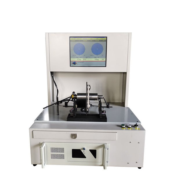 YYQ-1(3)Type D balancing machine