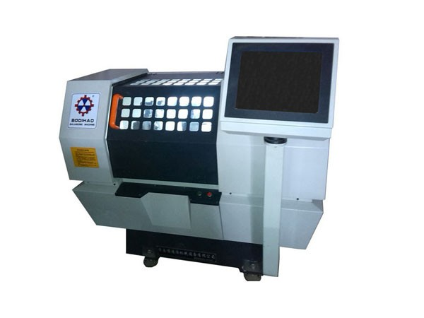 YYQ-5(16)Type D balancing machine