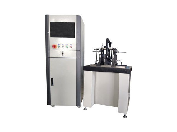 YYQ-5(16)Type A balancing machine