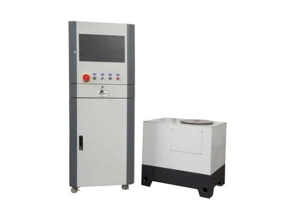 YLD-5(16)Type A single side vertical balancing machine