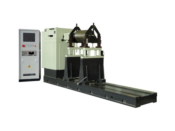 YYW-5000 Type A balancing machine