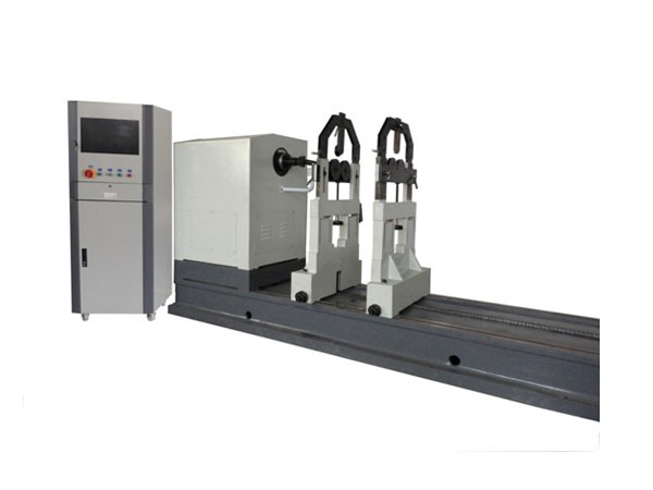YYW-1600 Type A balancing machine